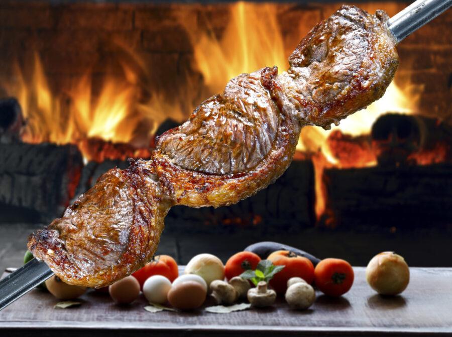 La Picanha: gustosa, semplice, economica. Successo assicurato.