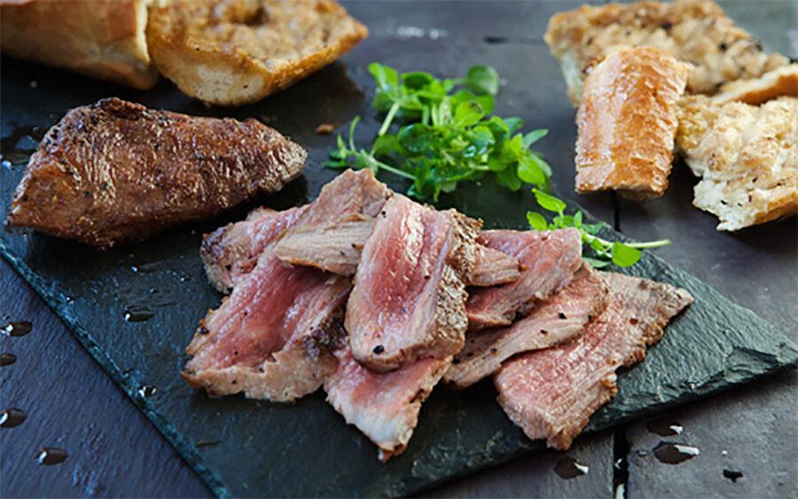 Il Secreto: un taglio di carne iberico e prelibato