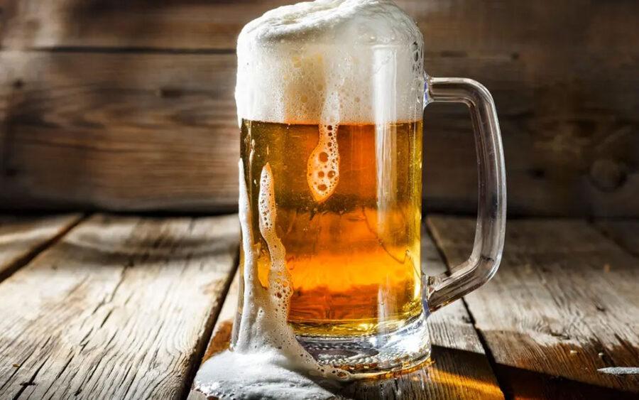 Pils la birra inconfondibile